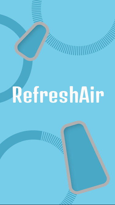 refreshair